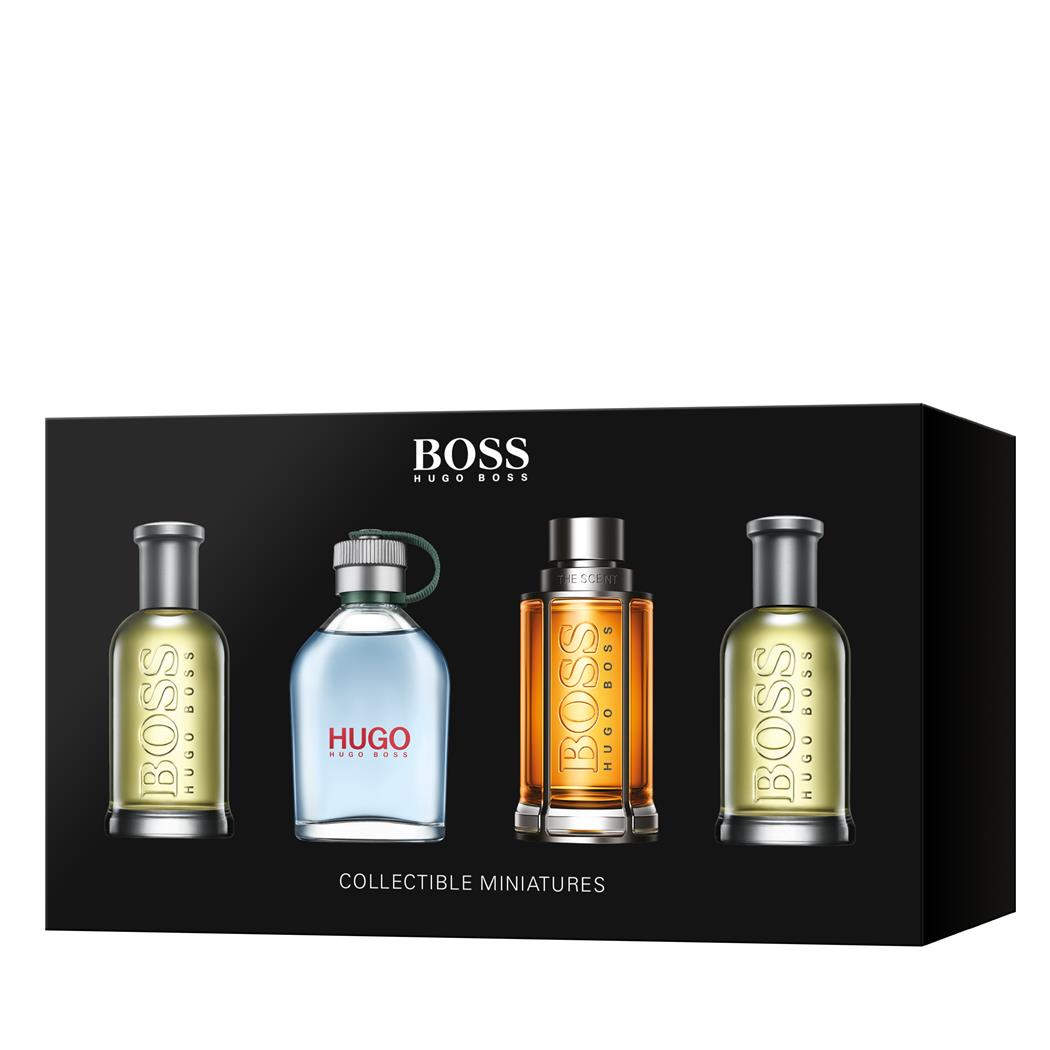 purchase genuine the latest 2019 real HUGO BOSS MEN MINIATURE SET - Temptations - Malaysia Airlines