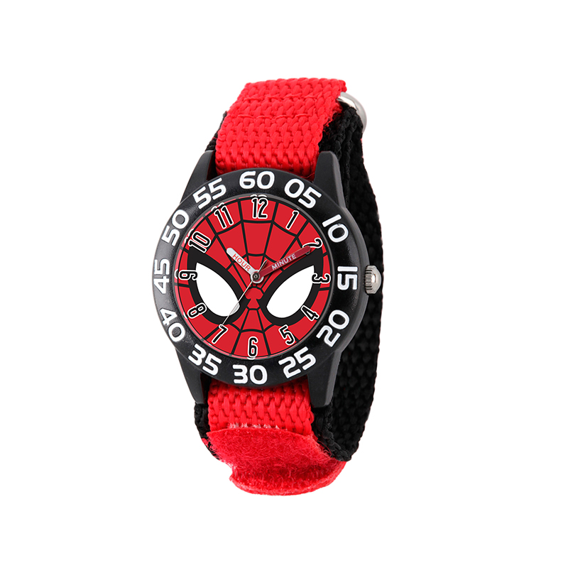 Marvel spiderman watch temptations malaysia airlines for Spiderman watches