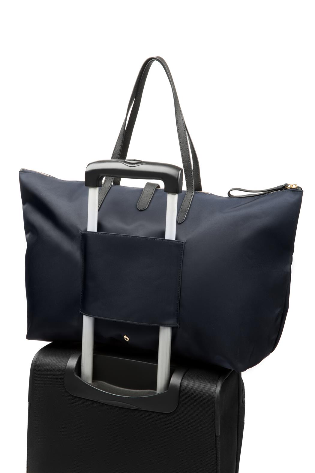 Bally Foldable Tote Temptations Malaysia Airlines
