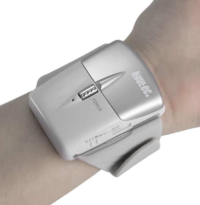 Kyutec Easy Sleep Bracelet